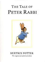 PETER RABBI